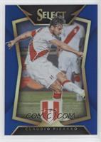 Claudio Pizarro (Base) /299