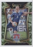 Michael Bradley (Ball Back Photo Variation) /249