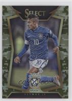 Neymar Jr (Ball Back Photo Variation) /249