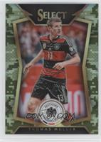 Thomas Muller (Ball Back Photo Variation) /249