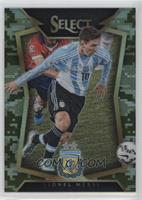 Lionel Messi (Base) /249