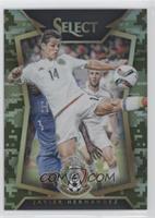Javier Hernandez (Base) /249