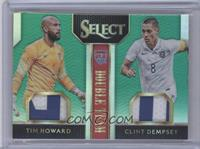 Clint Dempsey, Tim Howard /5