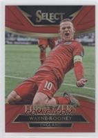 Wayne Rooney /199