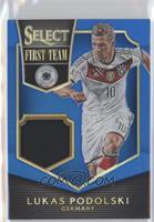 Lukas Podolski /99