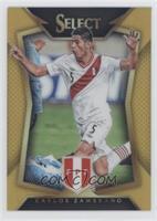 Carlos Zambrano (Ball Back Photo Variation) /10