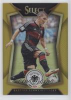 Bastian Schweinsteiger (Ball Back Photo Variation) /10