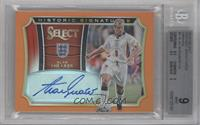 Alan Shearer /125 [BGS 9]