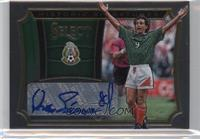 Hugo Sanchez /175