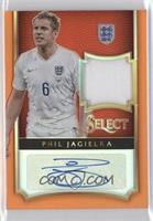 Phil Jagielka /20