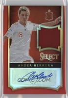 Ander Herrera /49