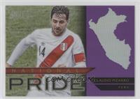 Claudio Pizarro /99