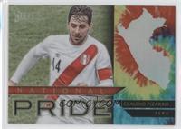 Claudio Pizarro /30