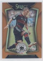 Bastian Schweinsteiger (Ball Back Photo Variation) /149