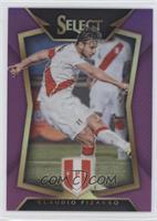 Claudio Pizarro (Base) /99