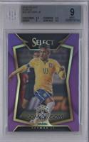 Neymar Jr (Base) /99 [BGS9]