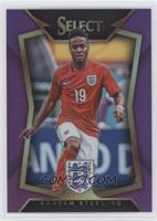 Raheem Sterling (Ball Back Photo Variation) /99