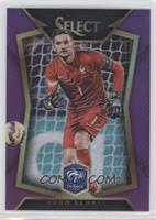 Hugo Lloris (Base) /99