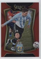 Lionel Messi (Base) /199