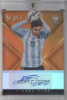 Lionel Messi /25
