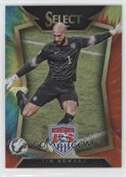 Tim Howard (Ball Back Photo Variation) /30