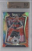 Thomas Muller (Ball Back Photo Variation) /30 [BGS 9.5]