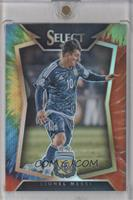 Lionel Messi (Ball Back Photo Variation) /30