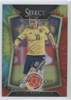 James Rodriguez (Base) /30