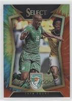 Yaya Toure (Ball Back Photo Variation) /30