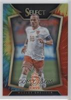 Wesley Sneijder (Base) /30