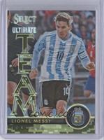 Lionel Messi /249