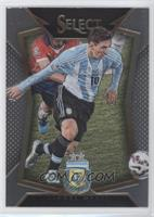 Lionel Messi (Base)