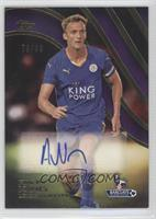 Andy King /99