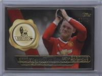 Wayne Rooney /40
