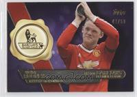 Wayne Rooney /50
