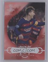 Lionel Messi /25 [NearMint‑Mint+]