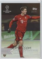 Robert Lewandowski /50