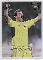 Iker Casillas /99