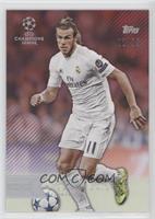 Gareth Bale /25