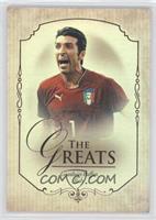 The Greats - Gianluigi Buffon /30