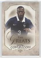 The Greats - Patrice Evra