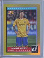 Lionel Messi (Base) /10