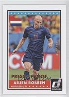 Arjen Robben (Team Netherlands) /299