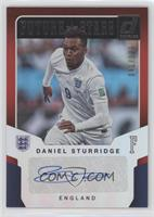 Daniel Sturridge /199