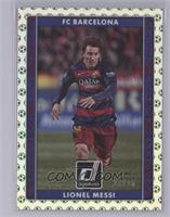 Lionel Messi /25 [Mint]