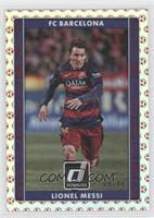 Lionel Messi /49