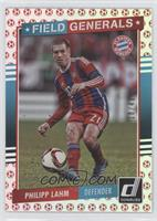 Philipp Lahm /49
