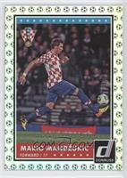 Mario Mandzukic (Team Croatia) /25