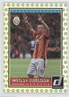 Wesley Sneijder (Base) /25