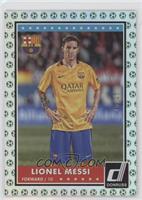 Lionel Messi (Base) /25